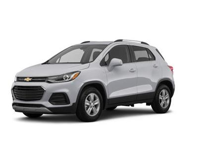 2020 Chevrolet Trax lease in Maple Hts,OH - Swapalease.com