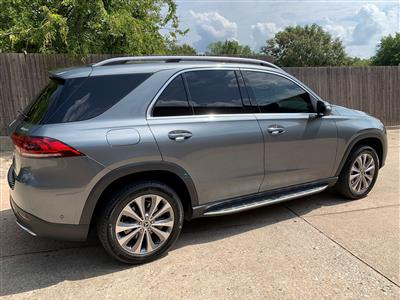 2020 Mercedes-Benz GLE-Class lease in Oklahoma City,OK - Swapalease.com