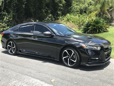 2019 Honda Accord lease in Sayville,NY - Swapalease.com