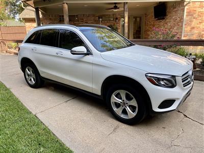 2018 Mercedes-Benz GLC-Class lease in Dallas,TX - Swapalease.com