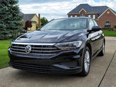 2019 Volkswagen Jetta lease in Plymouth,MI - Swapalease.com