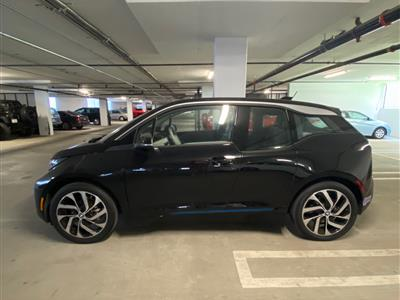 2019 BMW i3 lease in Marina del Ray,CA - Swapalease.com