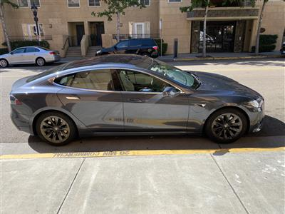 2019 Tesla Model S lease in San Diego,CA - Swapalease.com