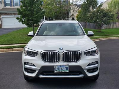2018 BMW X3 lease in Sterling ,VA - Swapalease.com