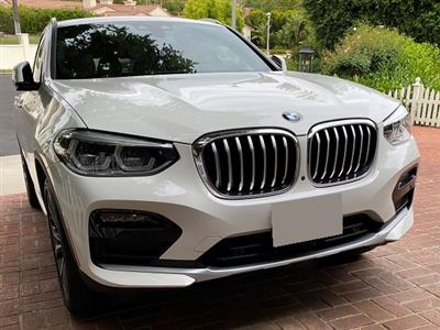 2020 BMW X4 lease in Encino,CA - Swapalease.com