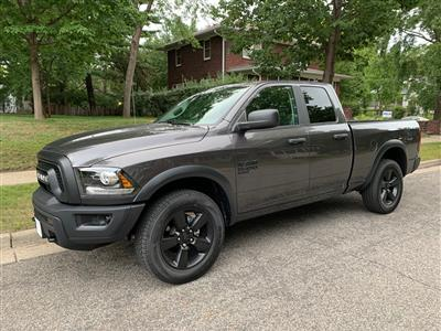 2020 Ram 1500 lease in Minneapolis,MN - Swapalease.com