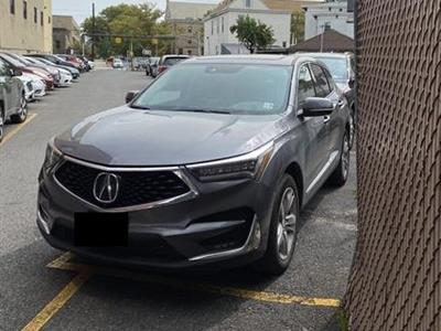 Acura Rdx Lease Deals In New York Swapalease Com