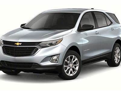 2019 Chevrolet Equinox lease in San Pedro,CA - Swapalease.com
