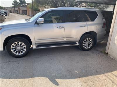 2019 Lexus GX 460 lease in MIDLAND ,TX - Swapalease.com