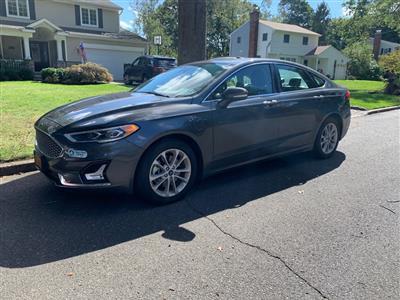 2019 Ford Fusion Energi lease in Huntington,NY - Swapalease.com