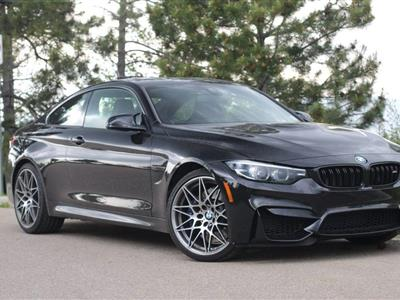 2019 BMW M4 lease in Highlands Ranch,CO - Swapalease.com