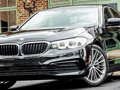 2019 BMW 5 Series lease in Rancho Santa Margarita,CA - Swapalease.com