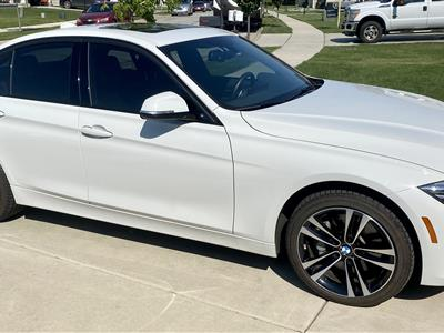2018 BMW 3 Series lease in Portage,IN - Swapalease.com