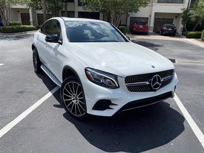 2019 Mercedes-Benz GLC-Class Coupe lease in Windermere,FL - Swapalease.com