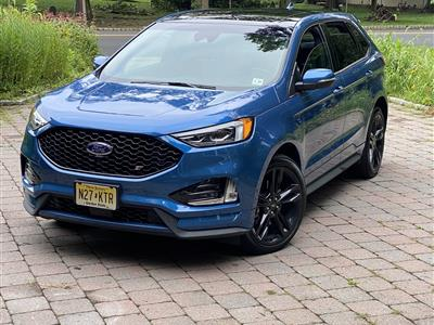 2019 Ford Edge lease in Mountainside,NJ - Swapalease.com