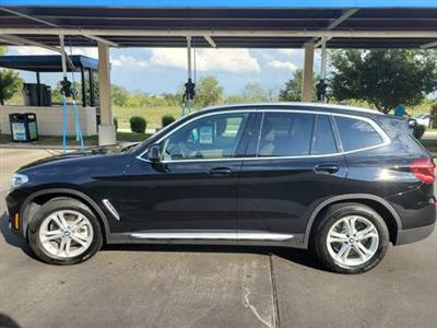 2019 BMW X3 lease in Hutto,TX - Swapalease.com