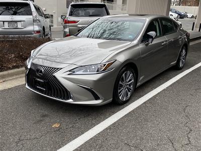 2020 Lexus ES 350 lease in Arlington,VA - Swapalease.com