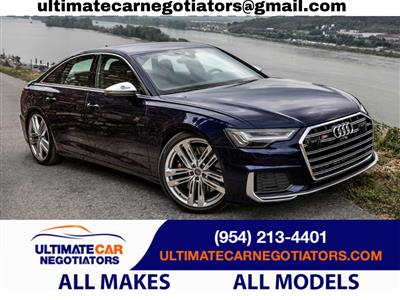 2021 Audi S6 lease in Fort Lauderdale,FL - Swapalease.com