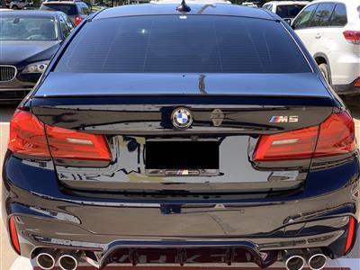 2018 BMW M5 lease in BROKEN ARROW,OK - Swapalease.com