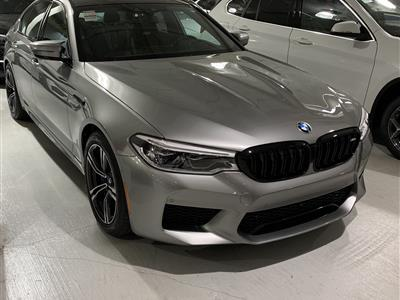 2018 BMW M5 lease in Sammamish,WA - Swapalease.com