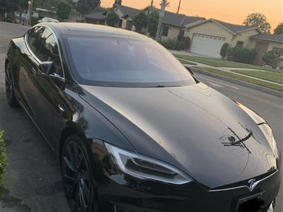 2018 Tesla Model S lease in Los Angeles,CA - Swapalease.com