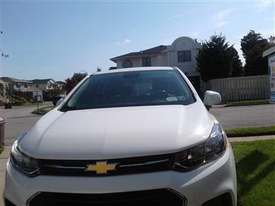 2019 Chevrolet Trax lease in Atlantic Beach,NY - Swapalease.com