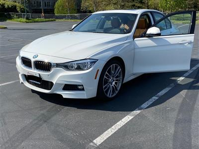 2018 BMW 3 Series lease in SEATTLE,WA - Swapalease.com
