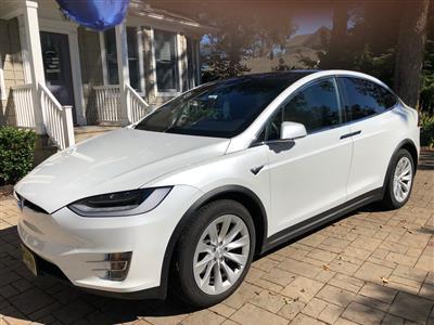 2020 Tesla Model X lease in Beachwood,NJ - Swapalease.com