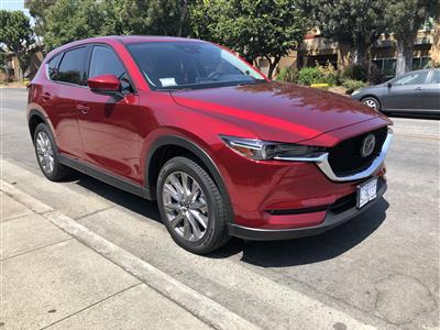 2020 Mazda CX-5 lease in Sunnyvale,CA - Swapalease.com