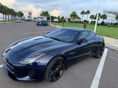 2020 Jaguar F-Type lease in St Petersburg,FL - Swapalease.com
