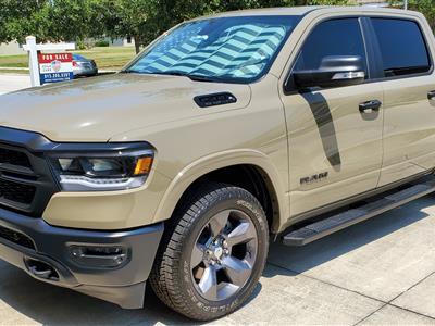 2020 Ram 1500 lease in Riverview,FL - Swapalease.com