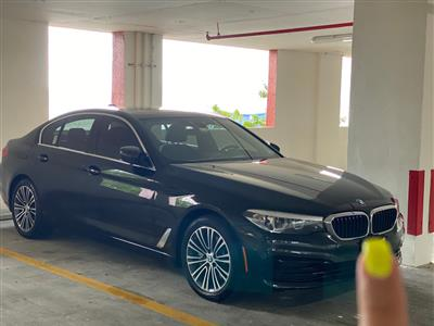 2019 BMW 5 Series lease in Miami-Dade,FL - Swapalease.com