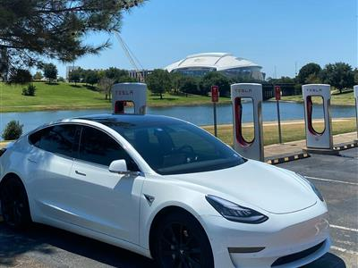 2019 Tesla Model 3 lease in Arlington,TX - Swapalease.com