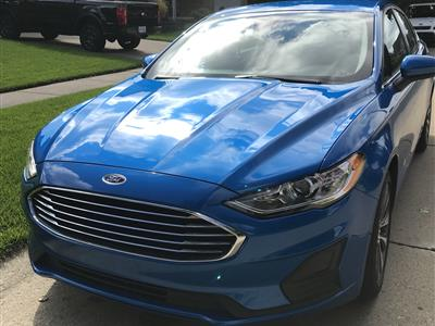2020 Ford Fusion lease in livonia,MI - Swapalease.com
