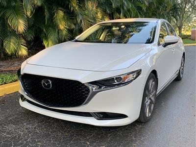2019 Mazda MAZDA3 lease in Boca Raton,FL - Swapalease.com