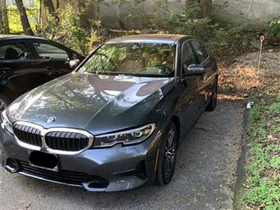 2019 BMW 3 Series lease in Cayuga,NY - Swapalease.com