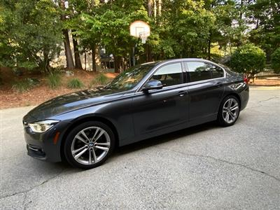 2018 BMW 3 Series lease in Roswell,GA - Swapalease.com