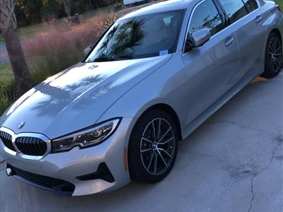 2019 BMW 3 Series lease in BLUFFTON,SC - Swapalease.com