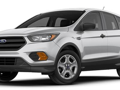2018 Ford Escape lease in Northville,MI - Swapalease.com