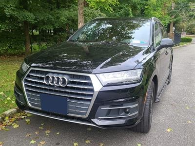 2017 Audi Q7 lease in New Rochelle,NY - Swapalease.com