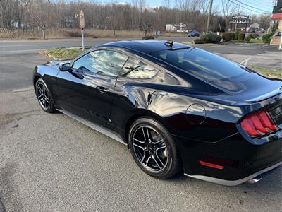 2020 Ford Mustang lease in NEW CITY,NY - Swapalease.com