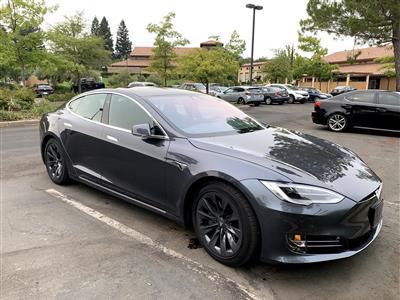 2019 Tesla Model S lease in EL DORADO HILLS,CA - Swapalease.com