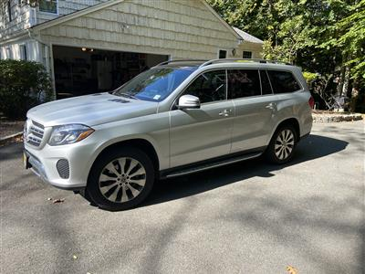 2019 Mercedes-Benz GLS-Class lease in Allendale,NJ - Swapalease.com