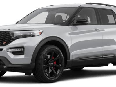 2020 Ford Explorer lease in Oakland,MI - Swapalease.com