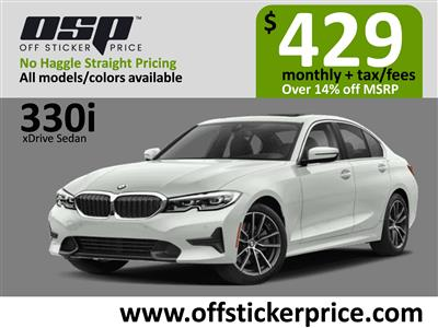 2020 BMW 3 Series lease in Englewood Cliffs,NJ - Swapalease.com