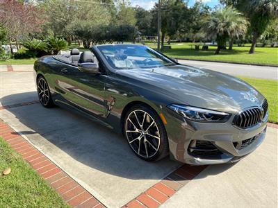 2019 BMW 8 Series lease in Ocala,FL - Swapalease.com