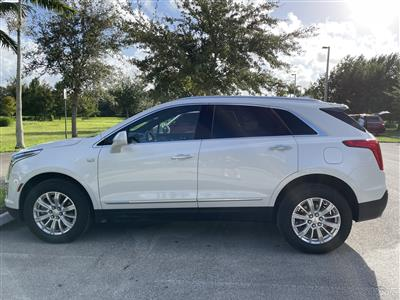 2019 Cadillac XT5 lease in Homestead,FL - Swapalease.com