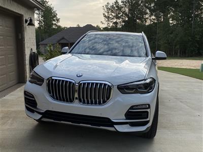 2020 BMW X5 lease in Wetumpka,AL - Swapalease.com
