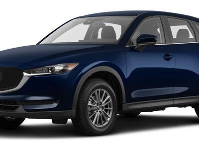 2019 Mazda CX-5 lease in Irvine ,CA - Swapalease.com
