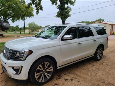2020 Ford Expedition Max lease in Harrison,AR - Swapalease.com